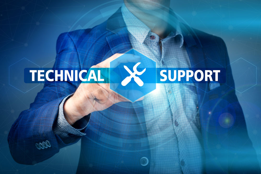 IT-Technical Support
